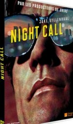 Jaquette Night Call