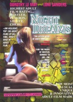 Jaquette Night Dreams