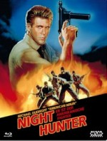 Jaquette Night Hunter
