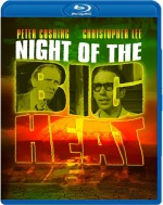Jaquette Night Of The Big Heat