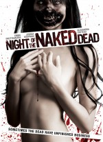 Jaquette Night Of The Naked Dead