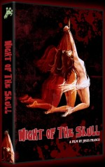 Jaquette Night of the Skull EPUISE/OUT OF PRINT