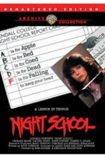 Jaquette Night School