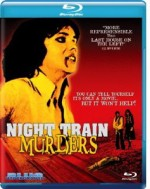 Jaquette Night Train Murders