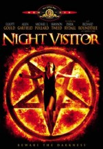 Jaquette Night Visitor, the