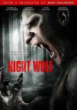 Jaquette Night Wolf
