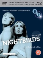 Jaquette Nightbirds