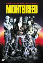 Jaquette Nightbreed