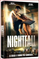 Jaquette Nightfall