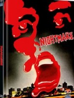 Jaquette Nightmare (Cover C)
