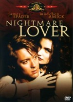 Jaquette Nightmare Lover