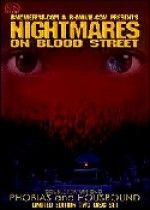 Jaquette Nightmares on Blood Street