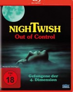 Jaquette Nightwish - Out of Control