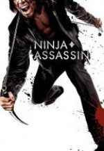 Jaquette Ninja Assassin