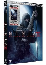 Jaquette Ninja II : Shadow of a Tear
