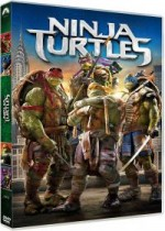 Jaquette Ninja Turtles