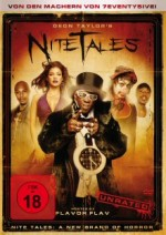Jaquette Nite Tales