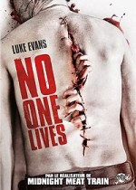 Jaquette No One Lives