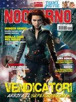 Jaquette Nocturno Cinema 116 (Dossier: Teen Movie)