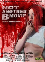 Jaquette Not Another B Movie