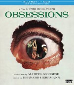 Jaquette Obsessions (DVD / Blu-Ray Combo)