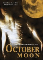 Jaquette October Moon