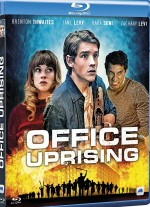 Jaquette Office Uprising