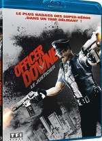 Jaquette Officer Downe