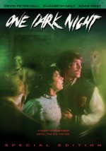 Jaquette One Dark Night 2 disc edition