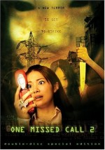 Jaquette One Missed Call 2
