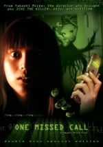 Jaquette One Missed Call