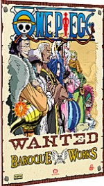 Jaquette One Piece - Coffret 9