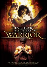 Jaquette Ong-Bak: The Thai Warrior