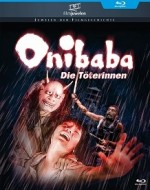 Jaquette Onibaba - Die Toterinnen