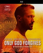 Jaquette Only God Forgives (Combo Blu-ray + DVD)