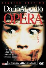 Jaquette Opera EPUISE/OUT OF PRINT