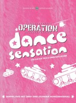 Jaquette Operation Dance Sensation