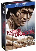 Jaquette Op�ration Dragon (Coffret Blu-ray + DVD + T-shirt)