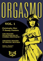Jaquette Orgasmo Tome 1