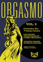 Jaquette Orgasmo Tome 2