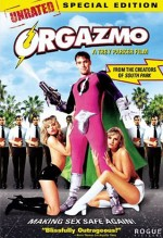 Jaquette Orgazmo (Special Edition)