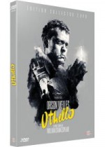 Jaquette Othello (Edition Collector)