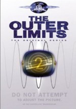 Jaquette Outer Limits: The New Series - Season 2