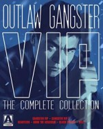 Jaquette Outlaw Gangster VIP: The Complete Collection