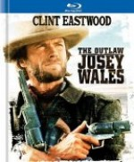 Jaquette Outlaw Josey Wales
