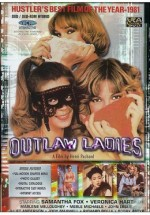 Jaquette Outlaw Ladies