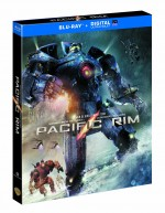 Jaquette Pacific Rim (Blu-ray + Copie digitale)