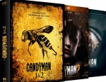 Jaquette Pack Candyman 1 + 2
