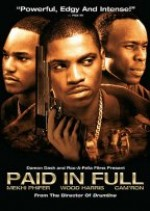 Jaquette Paid In Full