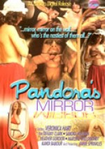 Jaquette Pandora's Mirror EPUISE/OUT OF PRINT